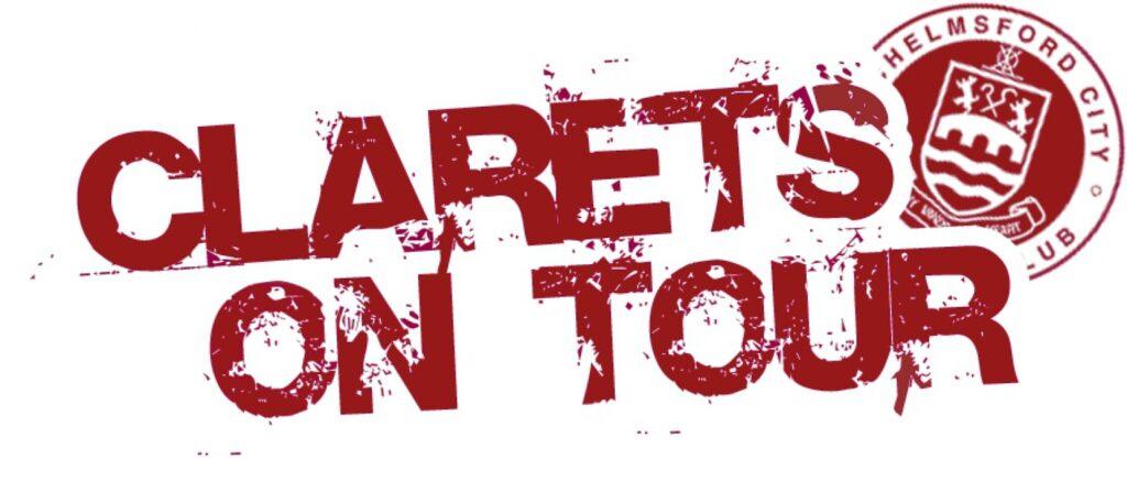 Clarets on Tour